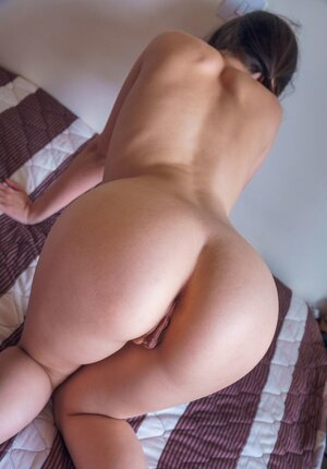 Libidinous kitten wants cock being ready to suck and training with candy